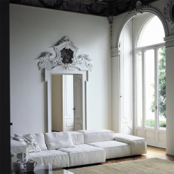 Canapé Living divani EXTRASOFT