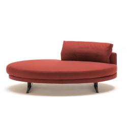 Canapé Living divani FLOYD-HI