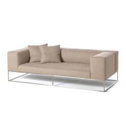 Canapé Living divani ILE CLUB