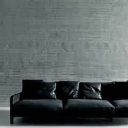 Canapé Living divani DUMAS