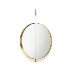 Miroir GALILEO LIVING DIVANI
