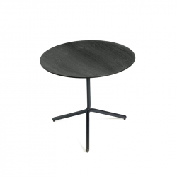 Table d'appoint guéridon KIWI LIVING DIVANI