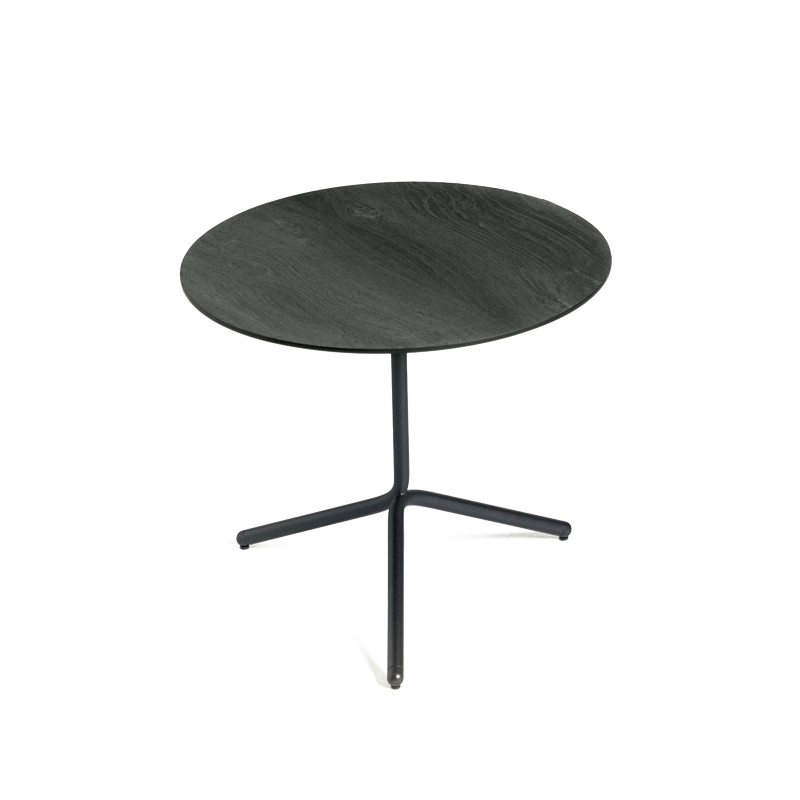 Table d'appoint guéridon Living divani KIWI