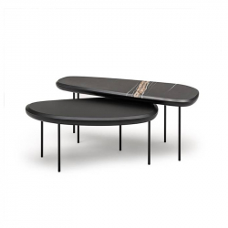 Table basse PEBBLE LIVING DIVANI