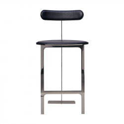Tabouret haut PARK PLACE MAN OF PARTS