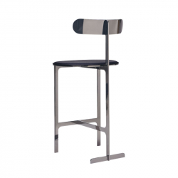 Tabouret haut Man of parts PARK PLACE