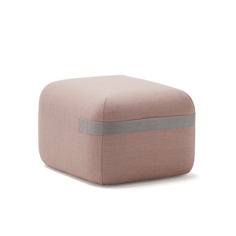 Pouf Viccarbe SEASON MINI bas