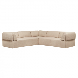Canapé WONDER 2X3 GUBI