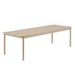Table LINEAR WOOD MUUTO
