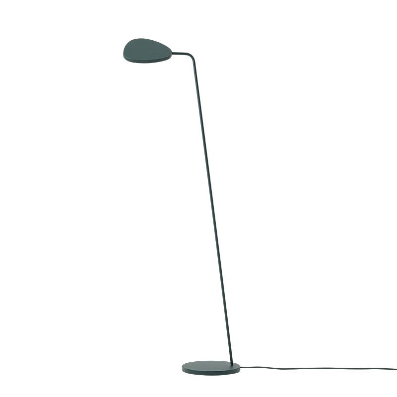 Lampadaire Muuto LEAF FLOOR LAMP