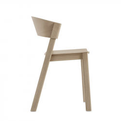 Chaise Muuto COVER SIDE CHAIR