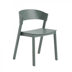 Chaise COVER SIDE CHAIR MUUTO