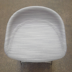 Mobilier Design Hay ABOUT A STOOL AAS 39 Lila 131