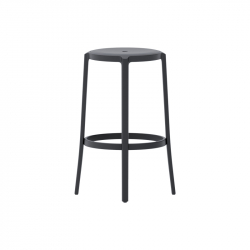 Tabouret haut ON & ON EMECO