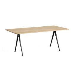 Table Hay PYRAMID 02