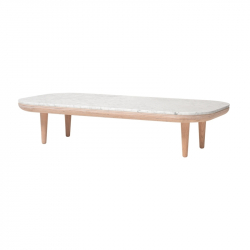 Table basse And tradition FLY SC5 120x60