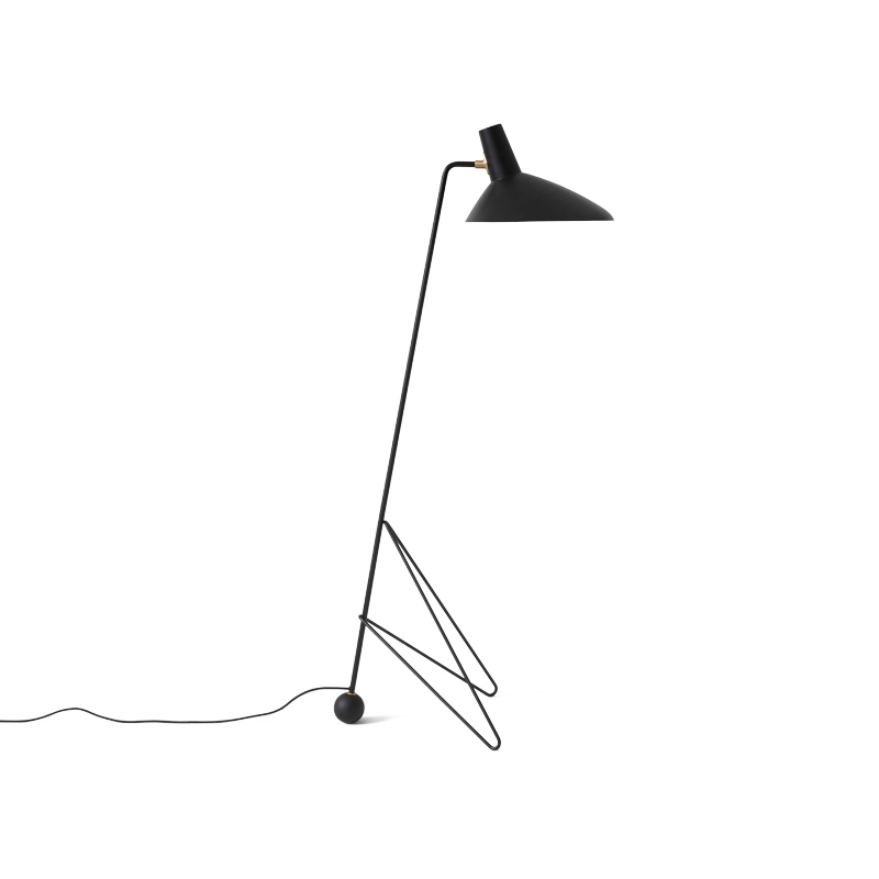Lampadaire And tradition TRIPOD