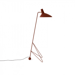 Lampadaire TRIPOD AND TRADITION