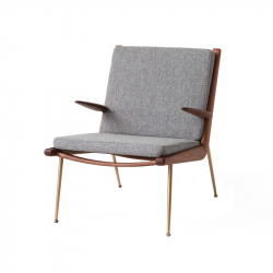 Fauteuil BOOMERANG HM2 AND TRADITION