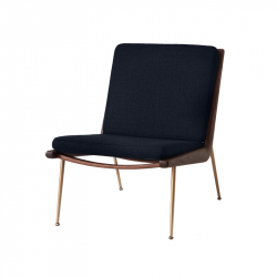 Fauteuil BOOMERANG HM1 AND TRADITION