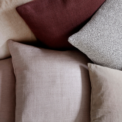 Coussin And tradition Coussin BOUCLE