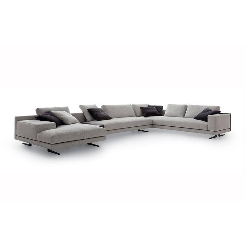 Canapé Poliform MONDRIAN