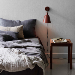 Coussin And tradition Coussin LINEN
