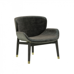 Fauteuil JORGEN BAXTER MADE IN ITALY