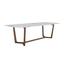 Table Poliform CONCORDE Rectangulaire