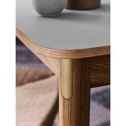 Table And tradition PATCH HW1