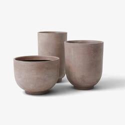 Vase And tradition Pot de fleur PLANTER