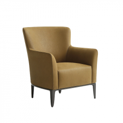 Fauteuil GENTLEMAN SINGLE POLIFORM