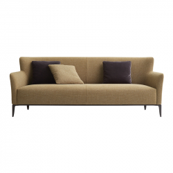 Canapé GENTLEMAN SOFA POLIFORM