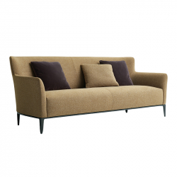 Canapé Poliform GENTLEMAN SOFA