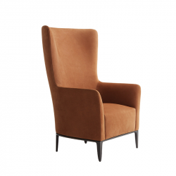 Fauteuil GENTLEMAN RESERVED POLIFORM