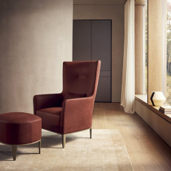 Fauteuil Poliform GENTLEMAN RESERVED