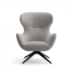 Fauteuil MAD JOKER POLIFORM