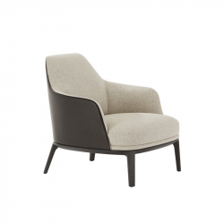 Fauteuil JANE LARGE POLIFORM