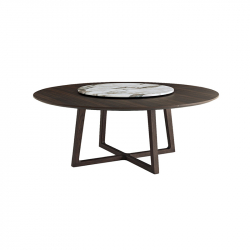 Table CONCORDE ronde POLIFORM