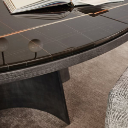 Table Poliform KENSINGTON Ronde
