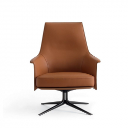 Fauteuil STANFORD LOUNGE POLIFORM