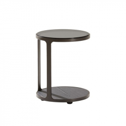Table d'appoint guéridon CREEK POLIFORM