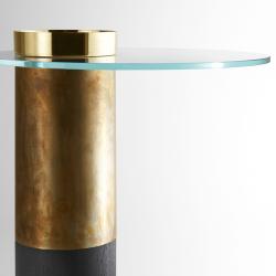 Table basse Gallotti & radice HAUMEA L