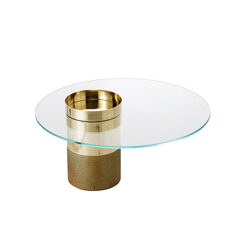 Table basse Gallotti & radice HAUMEA M