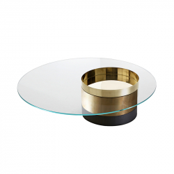 Table basse HAUMEA L GALLOTTI & RADICE