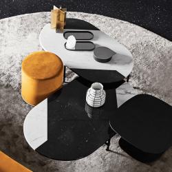 Table basse Gallotti & radice COOKIES
