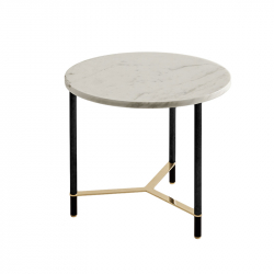 Table basse COOKIES CIRCLE S GALLOTTI & RADICE