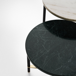 Table basse Gallotti & radice COOKIES CIRCLE M