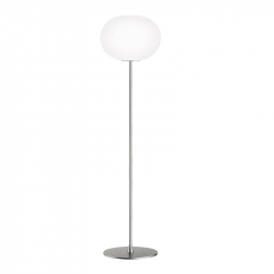 Lampadaire GLO-BALL F3 FLOS
