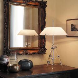 Lampe à poser Fontana arte ASHANGHAI